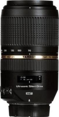 Tamron SP 70-300mm F/4-5.6 Di VC USD Objektiv