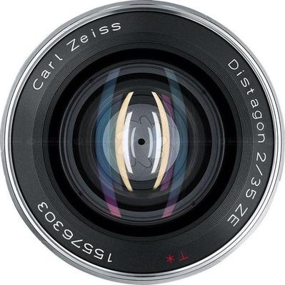 Zeiss Carl Distagon T* 2/35 Lens