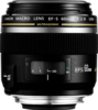 Canon EF-S 60mm f/2.8 Macro USM Lens top