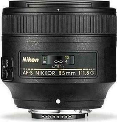 Nikon AF-S Nikkor 85mm f/1.8G Objektiv