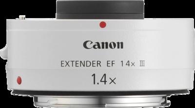 Canon Extender EF 1.4x III Telekonwerter