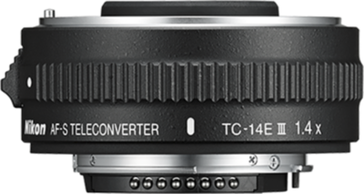 Nikon AF-S Teleconverter TC-14E III Telekonwerter