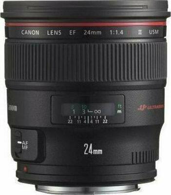 Canon EF 24mm f/1.4L II USM Objektiv