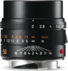 Leica APO-Summicron-M 50mm f/2 ASPH lens top
