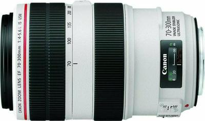 Canon EF 70-300mm f/4-5.6L IS USM Obiektyw