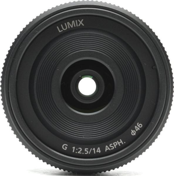 Panasonic Lumix G 14mm F2.5 II ASPH Lens