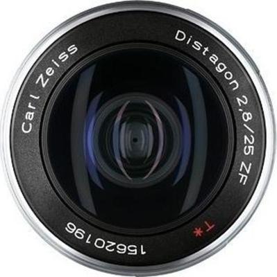Zeiss Carl Distagon T* 2,8/25 Lens