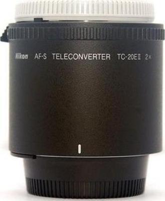 Nikon AF-S Teleconverter TC-20E II Telekonwerter