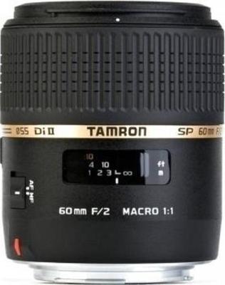 Tamron SP AF 60mm F/2 Di II LD IF Macro
