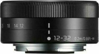 Panasonic Lumix G Vario HD 12-32mm F3.5-5.6 Mega OIS