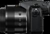 Panasonic Lumix DMC-FZ1000 Digital Camera left