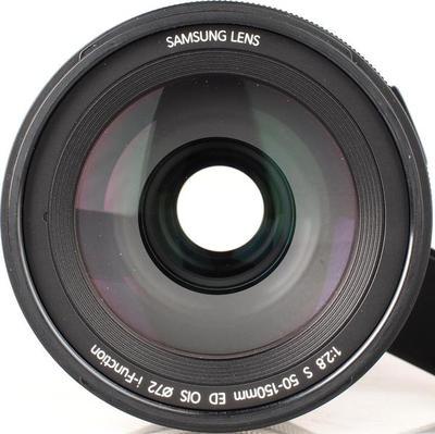 Samsung 50-150mm F2.8 S Lens