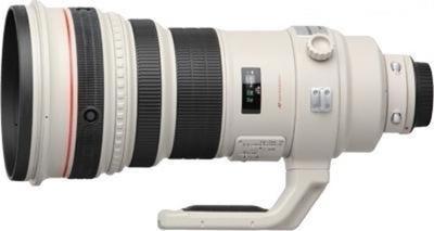 Canon EF 400mm f/2.8L IS USM Lens