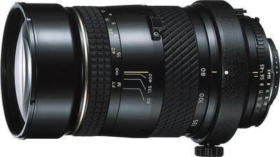 Tokina AT-X 80-400mm f/4.5-5.6