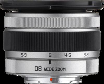 Pentax 08 Wide Zoom
