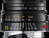 Leica Summarit-M 75mm f/2.5