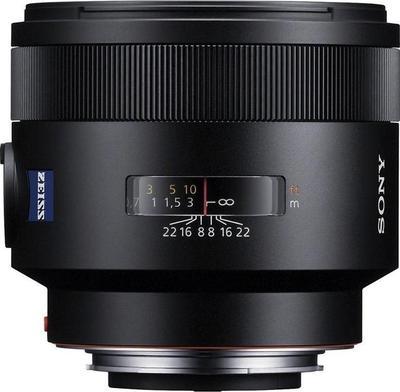 Sony 50mm F1.4 Objektiv