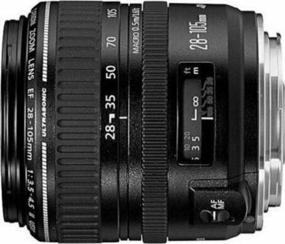 Canon EF 28-105mm f/3.5-4.5 II USM Lens