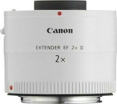 Canon Extender EF 2x II Telekonwerter