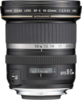 Canon EF-S 10-22mm f/3.5-4.5 USM lens top