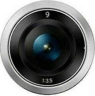 Samsung NX-M 9mm F3.5 ED