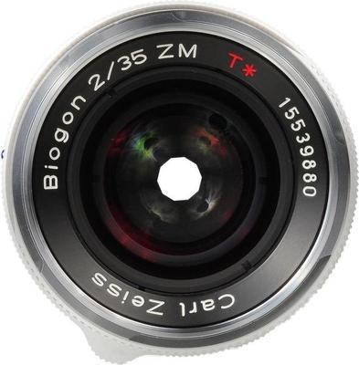 Zeiss Carl Biogon T* 2/35 ZM Lens