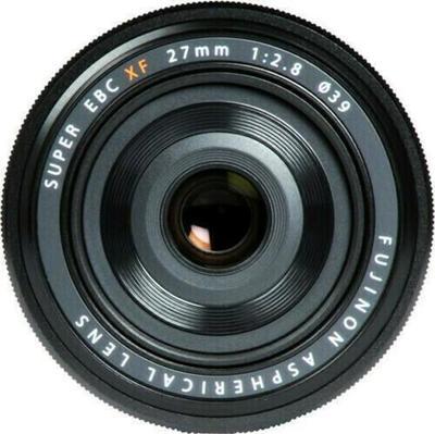 Fujifilm XF 27mm F2.8 Lens