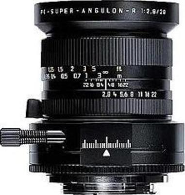 Schneider Kreuznach PC-Super-Angulon 28mm f/2.8