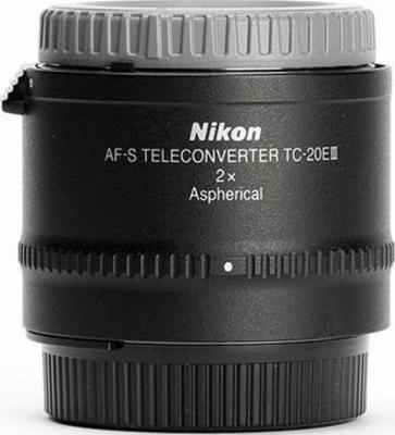 Nikon AF-S Teleconverter TC-20E III Telekonwerter