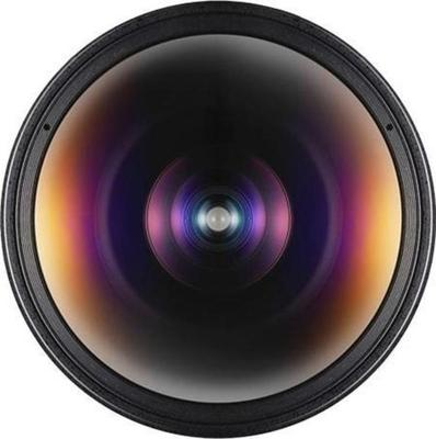Samyang 12mm F2.8 ED AS NCS Fish-eye Lens