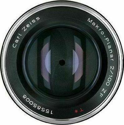 Zeiss Carl Makro-Planar T* 2/100 Lens