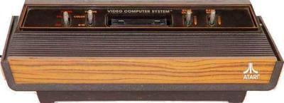 Atari 2600 Game Console