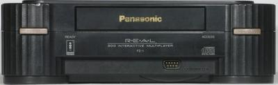 Panasonic 3DO Interactive Multiplayer game console