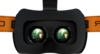 Razer OSVR vr headset rear