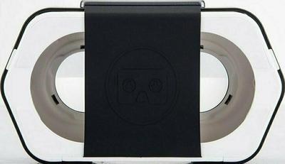 I am cardboard DSCVR Headset