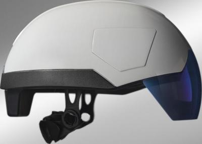 Daqri Smart Helmet VR Brille