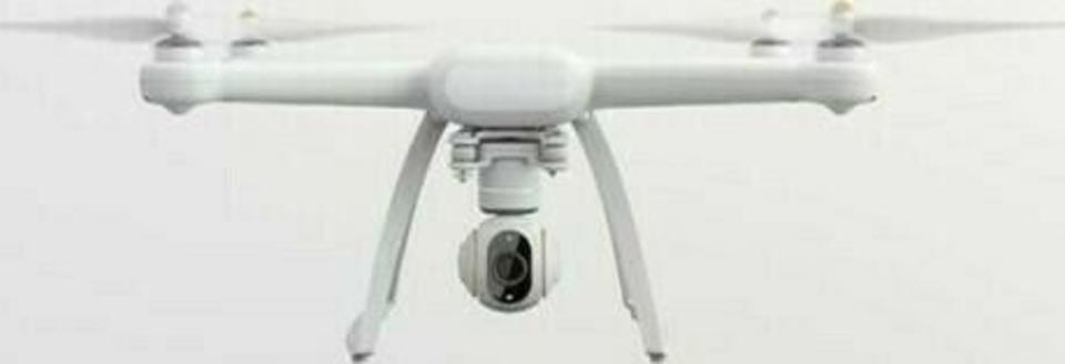 Xiaomi Mi Drone 4k drone
