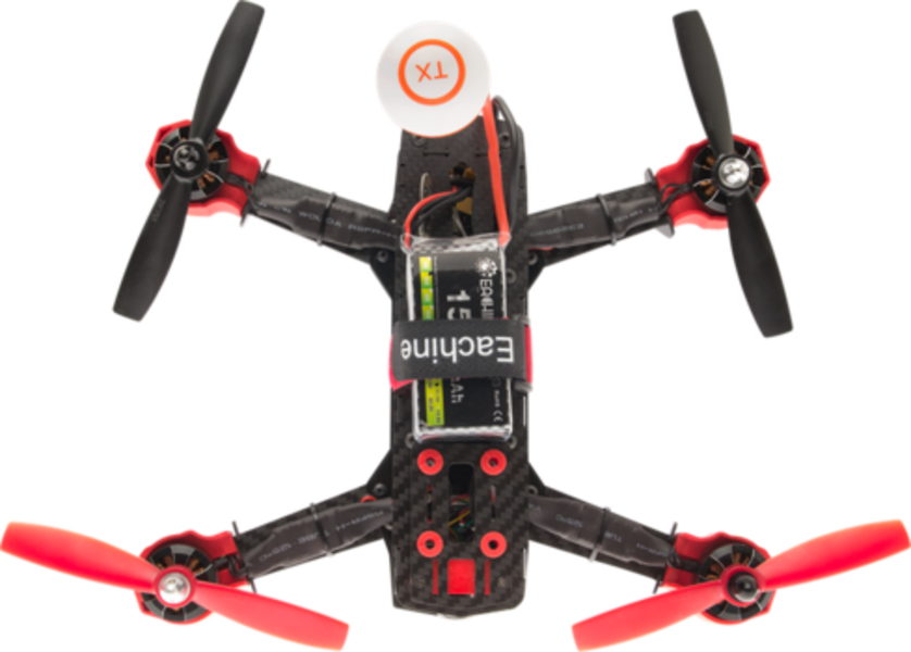 Eachine Falcon 250 drone