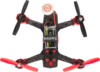 Eachine Falcon 250 drone top
