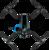 JYU Spider X Drone