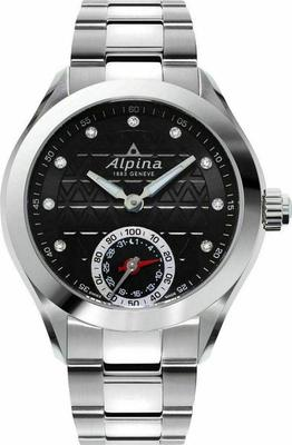 Alpina Watch Horological