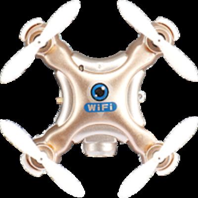 Cheerson CX-10W Drohne