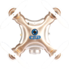 Cheerson CX-10W Drone top