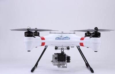 Fpvfactory Splash Drone DIY Version