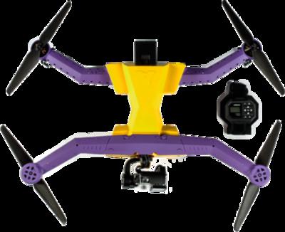 Airdog Drone Drohne
