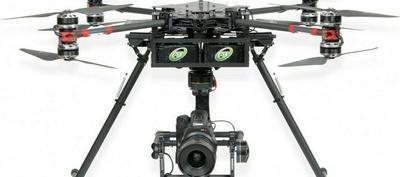 Aerial Technology International Thor X4
