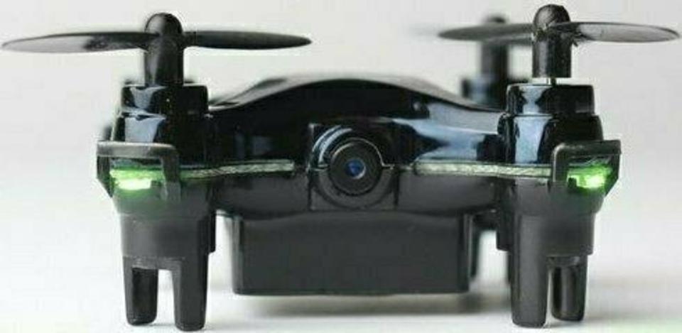 Axis Drones Vidius front
