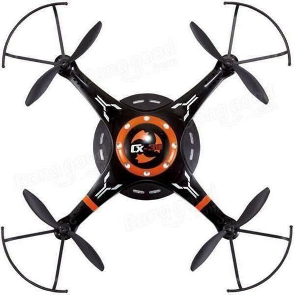 Cheerson CX-32S Drone