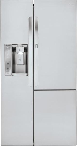 LG LSXS26466S Refrigerator