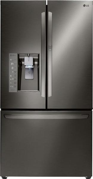 LG LFXS30766D Refrigerator